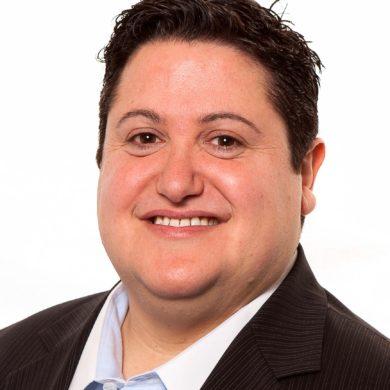 Tony Briffa JP