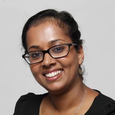 Anushi Rajapaksa