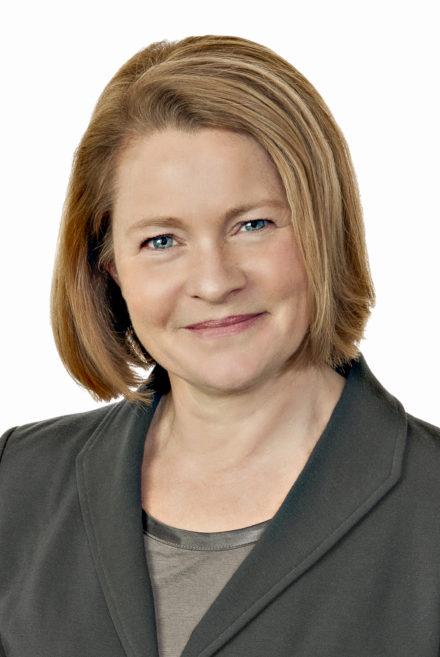 Brigitte Smith
