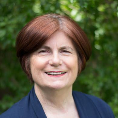 Carmel O'Brien OAM