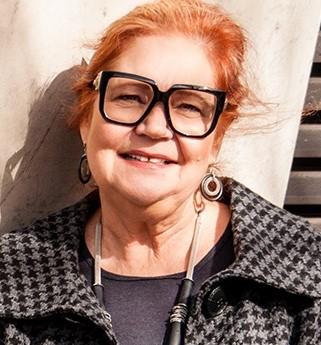 Roz Hansen