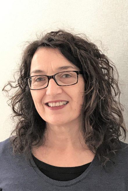 Kristine Olaris
