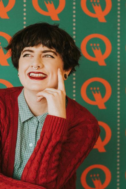 Amanda Barbour