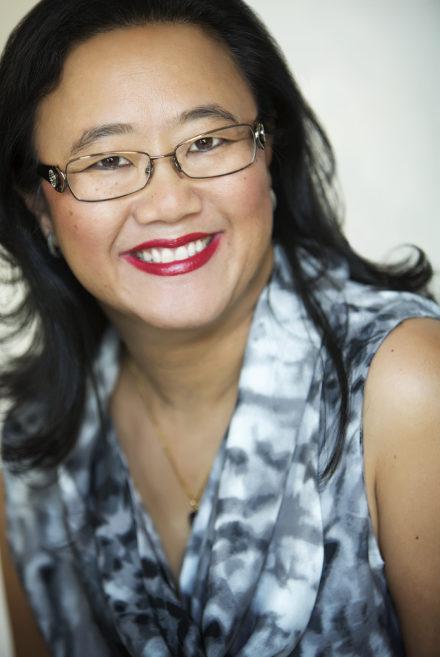 Christine Khor