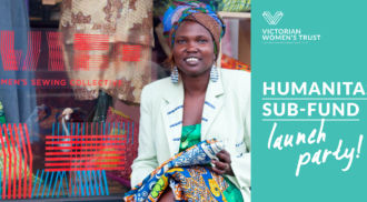 Launch | Humanitas Sub-Fund Launch Party