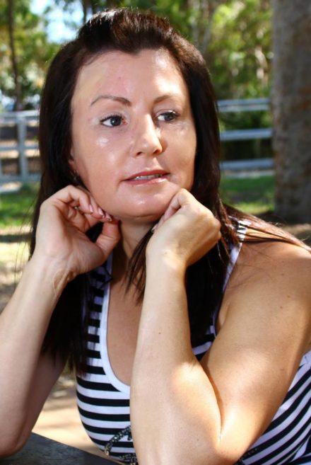 Simone O'Brien