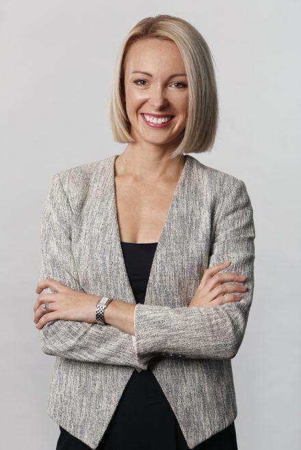 Clare McCartin
