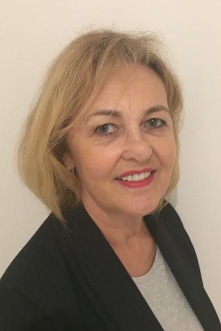 Jen Grigg