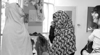 Empowering Somali Women of West Heidelberg