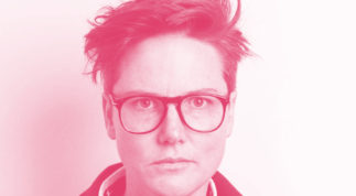 Our obligation to anger: On Hannah Gadsby's Nanette and feminist rage