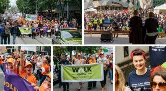 WALK | Walk Against Family Violence
