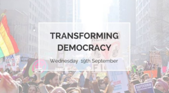 SUMMIT | Transforming Democracy: Claiming Our Power