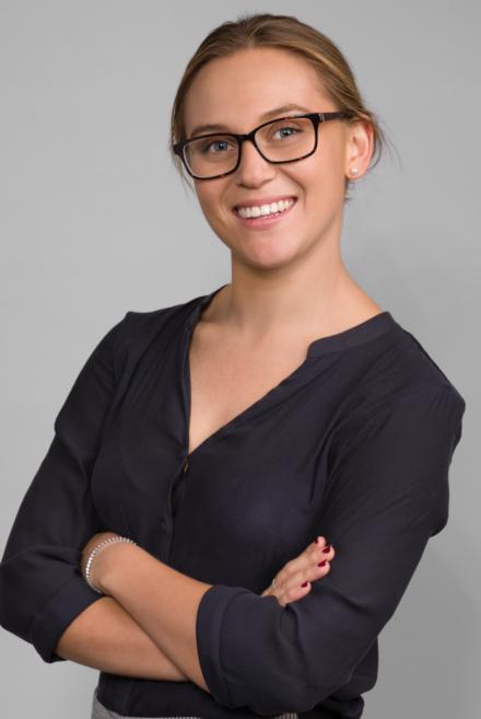 Jasmina Markulic