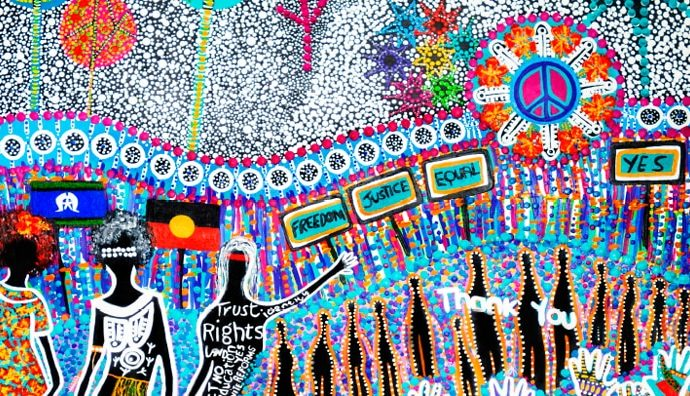 Your Guide to NAIDOC Week 2018: Because of Her, We Can