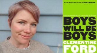 Book Launch | Clementine Ford 'Boys Will be Boys'