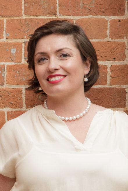 Angela Maguire