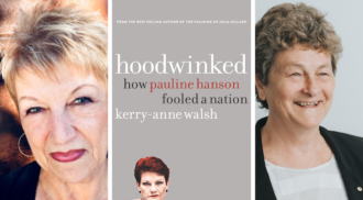BOOK LAUNCH | KERRY-ANNE WALSH IN CONVERSATION WITH MARY CROOKS AO