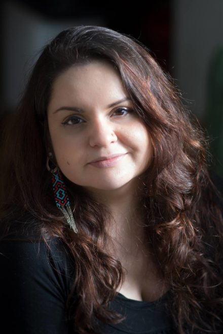 Valeria Paz