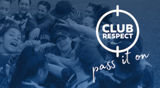 Club Respect – Official Launch
