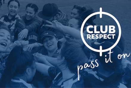 Club Respect: a new kind of team