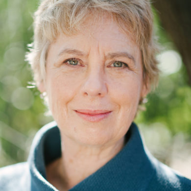 Lesley Coleman