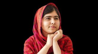 AN EVENING WITH MALALA YOUSAFZAI | THE GROWTH FACTORY