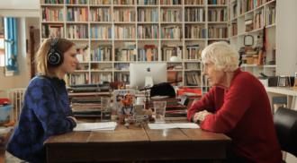 Film | Paper Trails Fundraiser Screening + Q&A