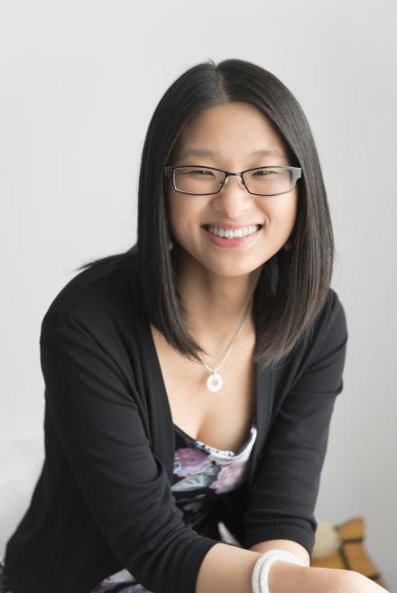Suzi Chen