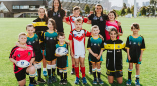 Launch of Club Respect marks new era of respect and fair play in sport