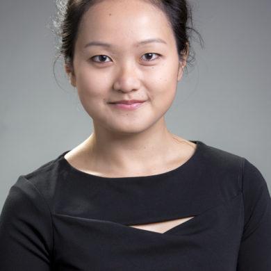 Sasha Leong