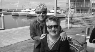 Jan Webster and Sue Peterson Sub-Fund