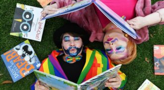 FAMILY | Twilight Celebrations feat. Rainbow Storytime and Music on the Deck