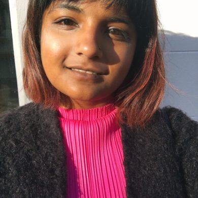 Kamna Muddagouni