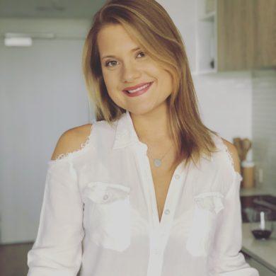Olivia Soha