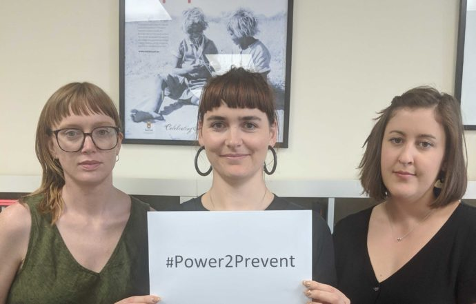 Power to Prevent: Urgent Actions Needed to Stop Sexual Harassment at Work
