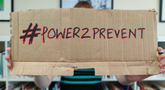 #Power2Prevent: Urgent Actions Needed to Stop Sexual Harassment at Work