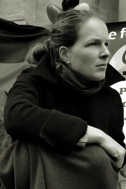 Anastasia Kanjere