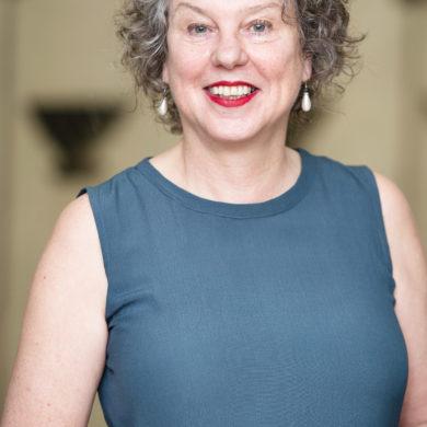 Elizabeth Orr BA, BSW, MA, PhD.