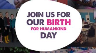 Birth for Humankind Annual Celebration