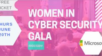 Women in Cyber Networking Night