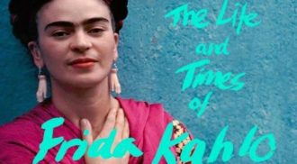 THE LIFE AND TIMES OF FRIDA KAHLO – ENCORE SCREENING – 16TH AUG – MELBOURNE