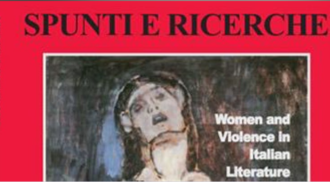 Women and Violence in Italian Literature