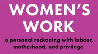 MEGAN K. STACK – WOMEN'S WORK – Geelong Library and Heritage Centre