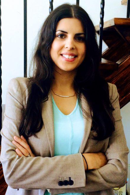 Dr Barbara Barbosa Neves