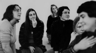 Defining Moments: Creating a space for the feminist collective – ACCA Melbourne