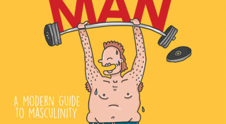Book Launch: How to Be a Big Strong Man