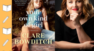 Clare Bowditch on 'Your Own Kind of Girl' in conversation with Dr Susan Carland