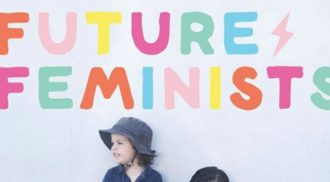 Storytime: Future Feminists – Carlton North
