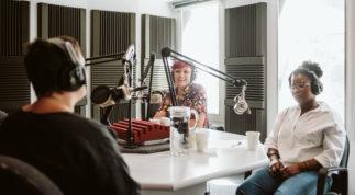 Listen to Money Power Freedom Podcast