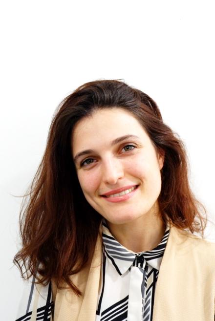 Ilaria Anibaldi